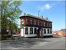 SK3950 : The Talbot Taphouse by Graham Hogg