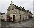 SO8700 : Munchinhampton Cafe and Restaurant, Minchinhampton by Jaggery