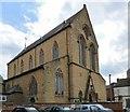 SJ8990 : St Joseph's Roman Catholic Church by Gerald England