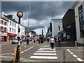 H4572 : Dark skies over Omagh by Kenneth  Allen