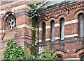 J3372 : Former Methodist church, University Road, Belfast - June 2016(1) by Albert Bridge