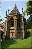 ST5071 : The Chapel, Tyntesfield House by Philip Halling