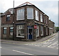 SO6303 : Lansdowne Chambers, Lydney by Jaggery