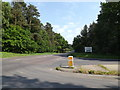 TL8586 : A134 Mundford Road, Thetford by Adrian Cable