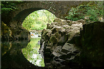 NY1700 : River Esk by Peter Trimming