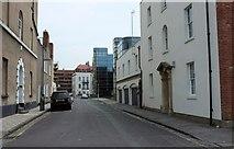 ST5973 : Pembroke Street, Bristol by Derek Harper