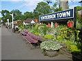 TQ8833 : Tenterden Town station by Marathon