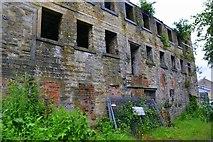SE0641 : Low Mills, Low Mills Lane, Keighley by Mark Stevenson