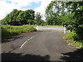 TM1154 : Cycleway to Norwich Road by Adrian Cable
