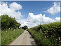 TM0949 : The Lane, Nettlestead by Adrian Cable