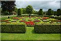 SX0863 : Lanhydrock House Garden by Guy Wareham