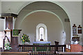 TL0117 : St Mary Magdalene, Whipsnade - Sanctuary by John Salmon