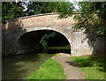 SP8830 : Orchard Mill Bridge No 102 by Mat Fascione