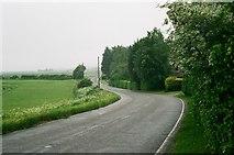 TL4138 : Barey Road, Great Chishill by John Winder