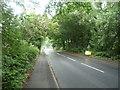 SJ7979 : Hall Lane (B5085) by JThomas