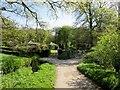 SE2659 : Hollybank  Lane  to  Hollybank  Lodge by Martin Dawes