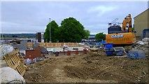 SE2435 : Lower Town Street, Bramley, Leeds by Mark Stevenson
