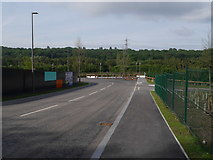 SE2436 : The new road in Kirkstall Forge by Rich Tea