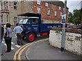 TF0920 : Shaw's Lorry by Bob Harvey
