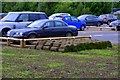 SE2436 : Kirkstall Forge, Leeds by Mark Stevenson