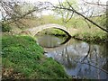 SE2360 : The  New  Bridge  over  the  River  Nidd  at  Birstwith by Martin Dawes