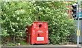 J3374 : Recycling bin, Belfast - June 2016(2) by Albert Bridge