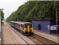 NY5559 : 156444 at Brampton (Cumbria) - June 2016 by The Carlisle Kid