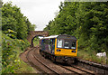NY4654 : 142094 approaching Wetheral (Cumbria) - June 2016 by The Carlisle Kid