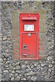TR1650 : Victorian postbox, Bursted Manor by N Chadwick