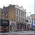"TQ2983 : ""The Blues Kitchen"" bar and restaurant, Camden Town by Julian Osley"