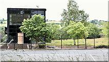 J4073 : Rosepark House, Belfast (June 2016) by Albert Bridge