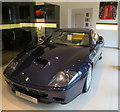 SU3008 : Ferrari 575M by Hugh Venables
