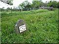 NY3633 : Township of Mosedale Boundary Sign by Mick Garratt