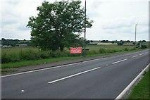 SK1576 : A623 at Lane Head by Bob Harvey