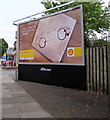 ST3188 : Could your car be powered by coffee?  Corporation Road, Newport by Jaggery