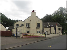 NY0735 : The Old Mill Inn, Dearham by Graham Robson