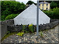 H4572 : Former toll house, Irishtown Road, Omagh by Kenneth  Allen