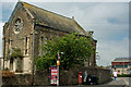 SS5632 : The Church of the Immaculate Conception, Barnstaple by Roger A Smith