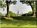 SD7009 : Bolton, Queen's Park by David Dixon