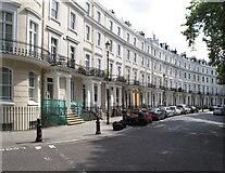 TQ2480 : Royal Crescent by David Hawgood