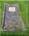 TG5112 : The grave of Martha Taylor, Zeppelin victim by Adrian S Pye