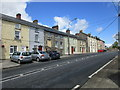S0425 : Houses, Tipperary Road, Cahir by Jonathan Thacker