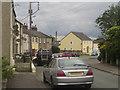 NY0736 : Main Street, Dearham by Graham Robson