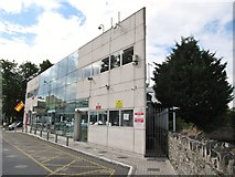 J0407 : Dundalk Bus Office Building by Eric Jones