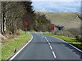 SN9275 : Southbound A470 by David Dixon