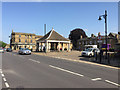 TL2797 : Market Place, Whittlesey by Robin Stott