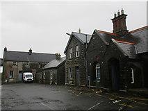 S2683 : Ballybrophy station by Jonathan Thacker