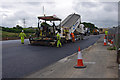 SD4764 : A6 Slyne Road realignment by Ian Taylor