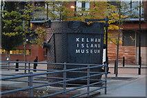 SK3588 : Kelham Island Museum by N Chadwick