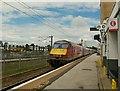 SK7080 : Virgin train at Retford by Stephen Craven
